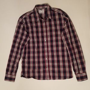 Levi Strauss & Co. of Europe Classic Fit Men's L